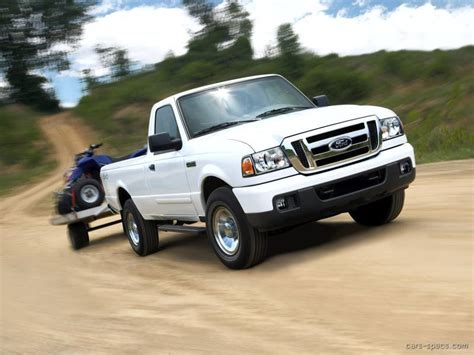 ford ranger supercab specifications pictures prices