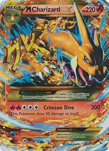 Pokemon X Y Flashfire Single Card Ultra Rare Holo Gold ...