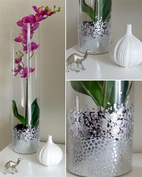 Décorer Un Vase En Verre  Jasmine And Co