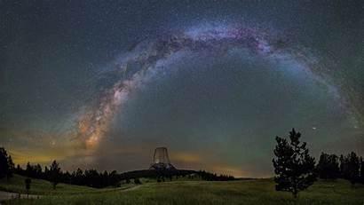 Nasa Desktop Galaxy Planet Stars Sky Science