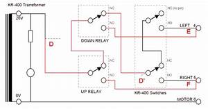 3 Position Micro Switch Wiring Diagram