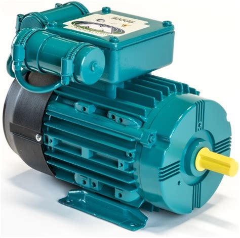 Single Phase Motor by Brook Crompton Single Phase