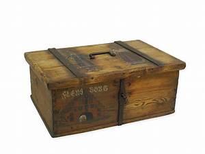 Holzkiste Für Spielzeug : holzkiste kiste truhe mit eisenbeschl gen abschlie bar 3909 ebay ~ Markanthonyermac.com Haus und Dekorationen