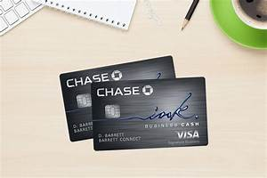Business credit cards from chase for Business credit card chase