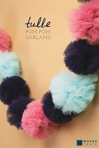 21 Things to Make with Tulle (besides tutus) - The Sewing