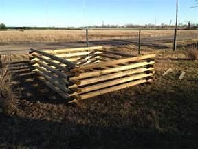 Landscape Timber Cabin