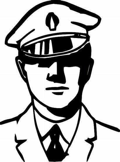 Police Officer Arrest Service Graphic Vector