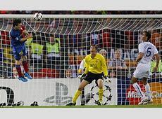 Lionel Messi and Cristiano Ronaldo have scored an
