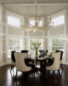 coral chandelier transitional dining room carlos
