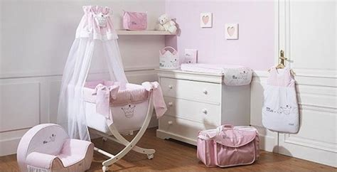 décoration chambre bébé fille deco chambre bebe fille disney