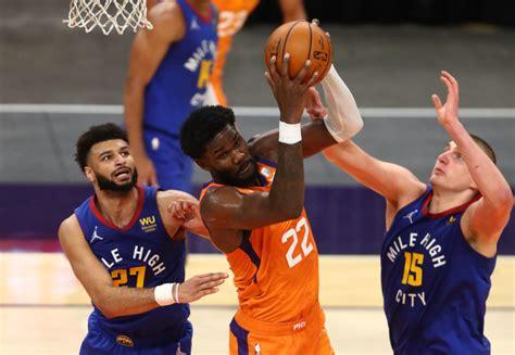 Nuggets vs. Suns Game 1 Odds, Pick, Prediction (June 7 ...