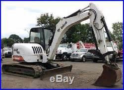 excavators tc