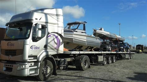 Boat Road Transport Cost by Abc Boat Transport Abc Transport