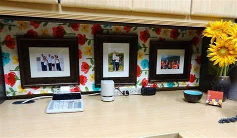 cubicle decor diy ideas