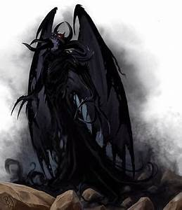 Shadow Demon 35e Monster Dungeons And Dragons Wiki