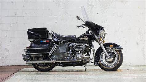 1976 Harley Davidson Flh by 1976 Harley Davidson Flh Liberty Edition S258 Las