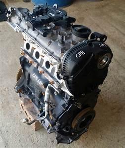 2008 Audi A4 B8 1 8t Engine Cdh