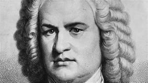 Johann Sebastian Bach Prolific Composer Biography