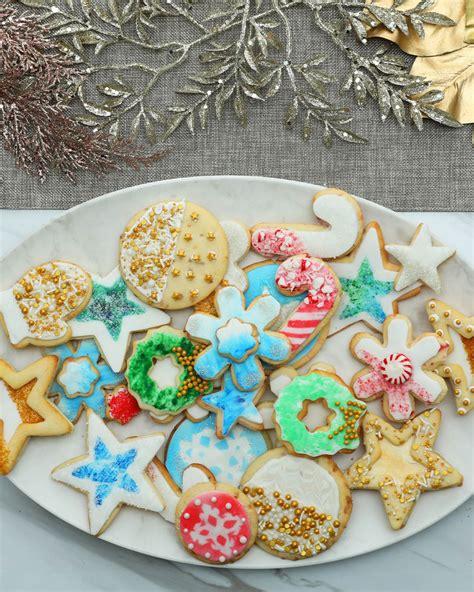 easy cookie decorating hacks cookies cookie decorating