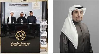 Kuwait Capital Market Literacy University Promotes Boursa