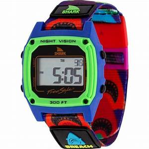 Freestyle Watches Shark Classic Clip Breach Unisex Watch