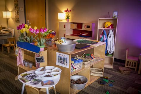 lsu relaunches early childhood education laboratory