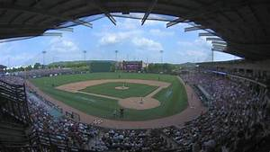 Arkansas U0026 39 S Baum Stadium Has A New Name
