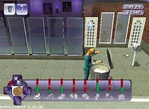 Free Download How To Get Married In Sims Bustin Out