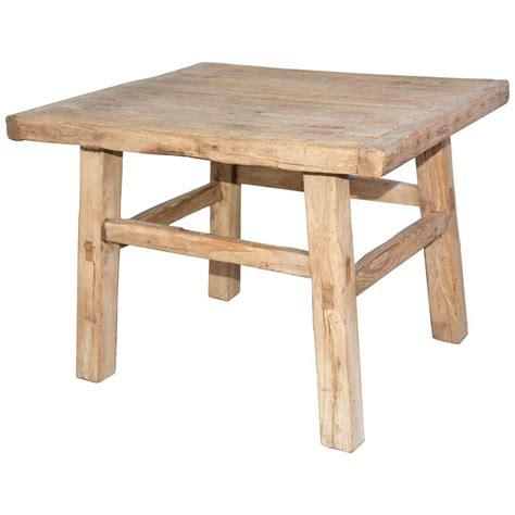 teak outdoor coffee table rustic teak indoor or outdoor coffee table or seat for