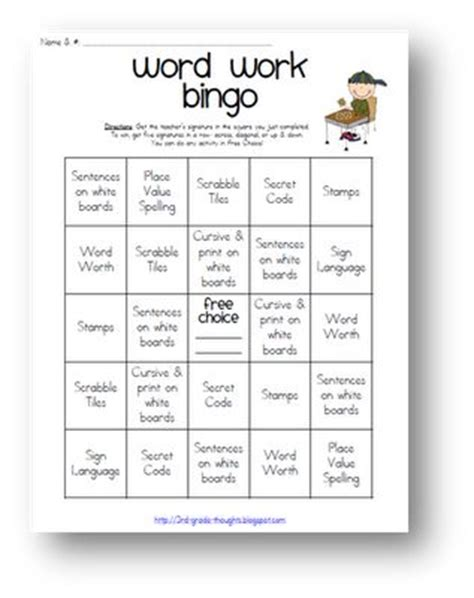 25 best ideas about word work activities on