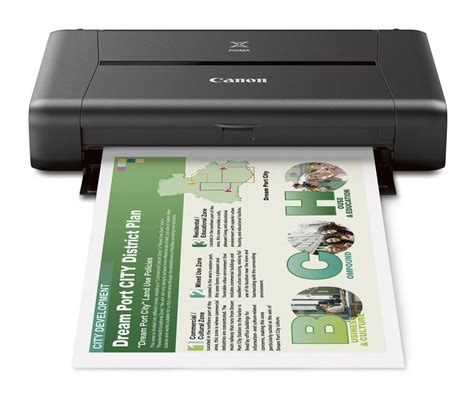 canon pixma ip110 wireless mobile printer review rating pcmag