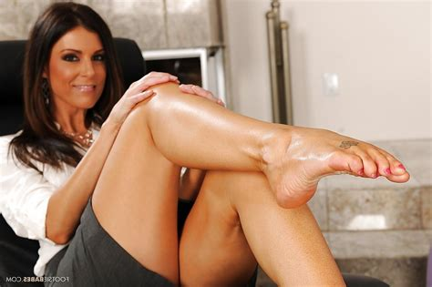 India Summers Feet Zb Porn