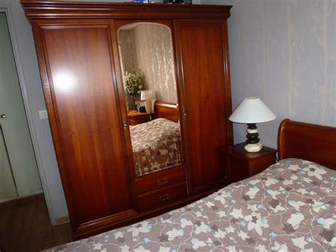 chambre à coucher merisier chambre coucher merisier neuf clasf