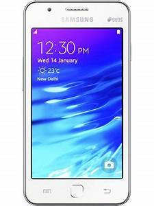 Samsung Z1 Price in India, Full Specifications, Comparison ...