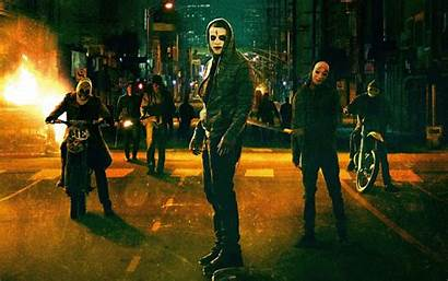 Purge Wallpapers Anarchy Backgrounds Wallpaperaccess