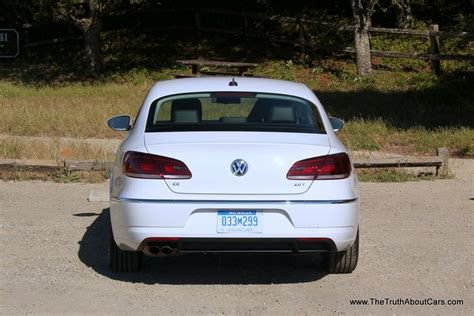 Vw Cc Problems by Review 2013 Volkswagen Cc The About Cars