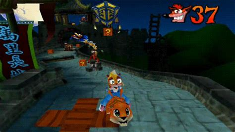 Crash Bandicoot Warped Pura Coco Bandicoot Wolfbane154 •
