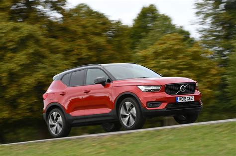 volvo xc   design pro awd  long term review autocar