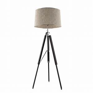 tripod lamp by lombok dimensiva With floor lamp 3d archive