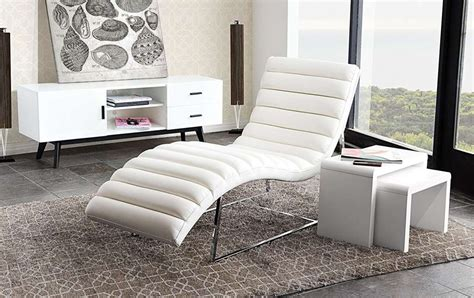 12 Of The Best Looking Modern Chaise Lounges