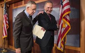 Senate Democrats vote to curb filibusters of presidential ...