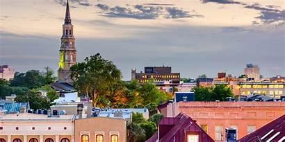 Charleston Carolina South Shermanstravel Istock Port