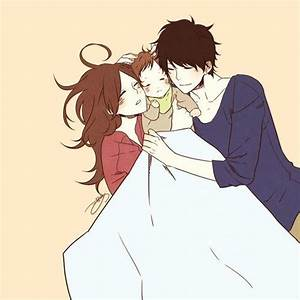 12 best images about anime family on Pinterest | Mothers ...