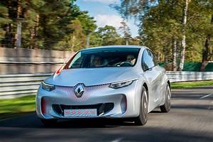 Renault Clio 2018 : new 2018 renault clio to get revolutionary interior design ~ Nature-et-papiers.com Idées de Décoration