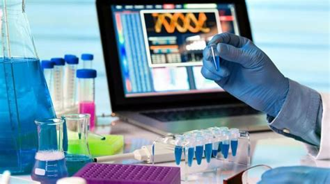 tipos de pruebas geneticas  se hacen en  laboratorio