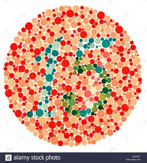 green color blindness test color blindness armed forces color vision test pseudo