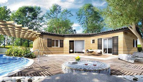 constructeur maison bois midi pyrenees ami bois constructeur de maisons individuelles ossature bois a construit la premi 232 re maison