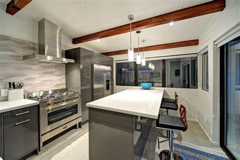 exemple de cuisine moderne cuisine modele cuisine moderne idees de couleur