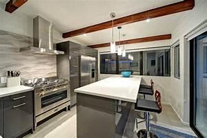 Cuisine modele cuisine moderne avec rose couleur modele for Idee deco cuisine avec model cuisine moderne