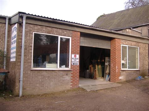 Warehouse For Sale In Old Market Street, Thetford, Ip24, Ip24